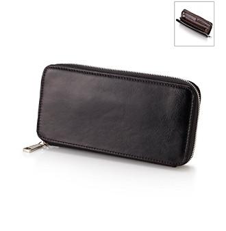 """Hobo """"Lucy"""" Zip Wallet"""