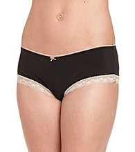 Zoe & Bella @ BT Lace Cheeky Girlshorts
