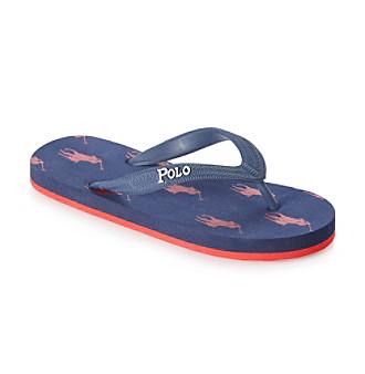 "Ralph Lauren Childrenswear Boys' ""Amino"" Casual Sandals"