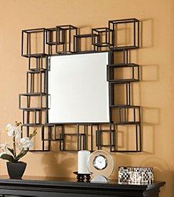 Southern Enterprises Vallejo Wall Mirror