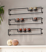Holly & Martin™ Vallejo Wall-Mount Candelabra