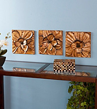 Holly & Martin™ Oleander 3-pc. Wall Panel Set