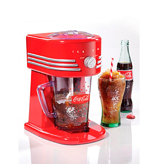 Nostalgia Electrics Coca-Cola Series Frozen B ...