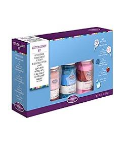 Nostalgia Electrics® Flossing Sugar Cotton Candy Kit