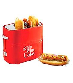 Nostalgia Electrics® Coca-Cola® Series Hot Dog Toaster