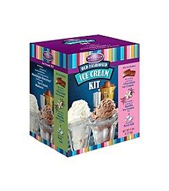 Nostalgia Electrics® Old Fashioned Ice Cream Kit