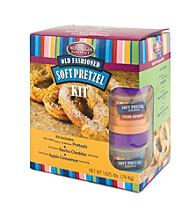 Nostalgia Electrics™ Soft Pretzel Kit