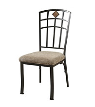 Powell® Set of 2 Jefferson Dining Side Chairs