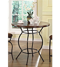 Acme Tavio Arch Metal Bar Table