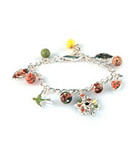 Viva Beads® Charm Chain Bracelet - New Harvest
