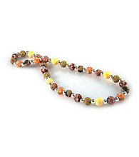 Viva Beads® Silverball 8mm Classic Necklace - New Harvest