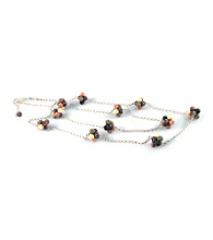Viva Beads® Cluster Chain Necklace - New Harvest