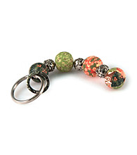 Viva Beads® Keychain 4-ball - New Harvest
