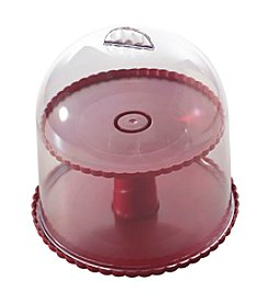 Nordic Ware® Dessert Stand with Dome Lid