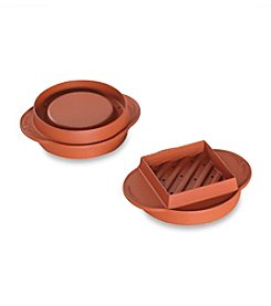 Nordic Ware® Stuffed Burger Maker & Patty Press