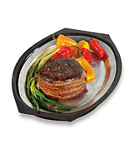 Nordic Ware® Sizzling Steak Server