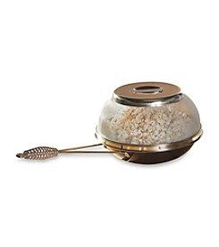 Nordic Ware® Campfire & Stovetop Popcorn Popper