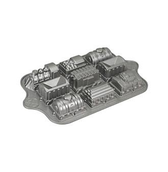 Nordic Ware® Train Cake Pan