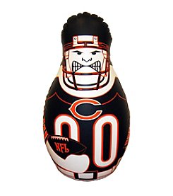 TNT Media Group Chicago Bears Inflatable BopBag