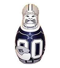 TNT Media Group Dallas Cowboys Inflatable BopBag