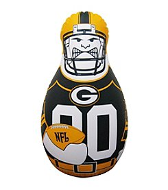 TNT Media Group Green Bay Packers Inflatable BopBag