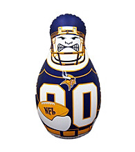 TNT Media Group Minnesota Vikings Inflatable BopBag