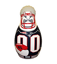TNT Media Group New England Patriots Inflatable BopBag