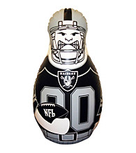 TNT Media Group Oakland Raiders Inflatable BopBag