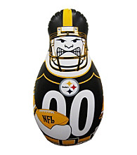 TNT Media Group Pittsburgh Steelers Inflatable BopBag