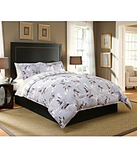 Julie 3-pc. Comforter Set by LivingQuarters Loft