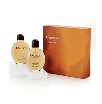 Calvin Klein Obsession for Men Gift Set (A $112 Value)