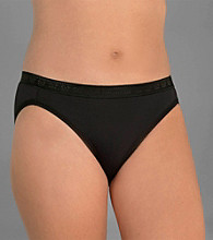 Vanity Fair® Perfectly Smooth Moves Bikini Briefs