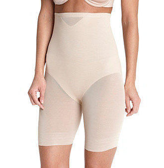 Miraclesuit® Sheer Hi-Waisted Thigh Slimmer