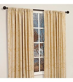 Napoli Window Panel 2-pc. Set by Famous Home Fashions®