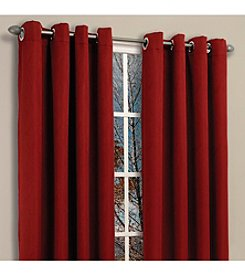 Tempo Window Panel 2-pc. Set by Famous Home Fashions®