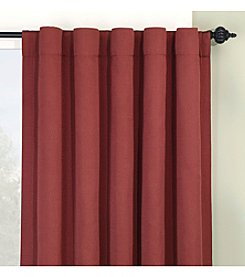 Logan Rod Pocket Drapes by Sure Fit®