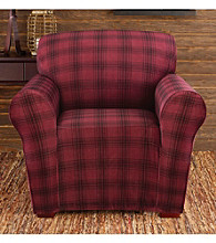 Sure Fit® Stretch Belmont Chair Slipcover