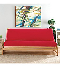 Sure Fit® Poly Canvas Full Futon Slipcover