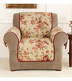 Sure Fit® Furniture Friend Lexington Floral Pet Chair Throw