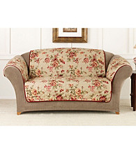 Sure Fit® Furniture Friend Lexington Floral Pet Loveseat & Sofa Throw