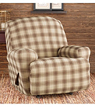 Sure Fit® Stretch Belmont Recliner Slipcover