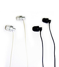 Kinyo PE-161 Ear Buds with Metal Casing