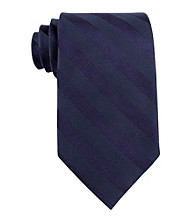 John Bartlett Statements Men's Striped Necktie