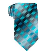 Van Heusen® Men's 3-D Geo Necktie