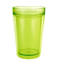 Zak Designs® 15-oz Double Wall Tumbler 6pc Set