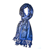 NBA® Dallas Mavericks Fashion Scarf