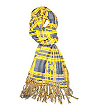 NBA® Indiana Pacers Fashion Scarf