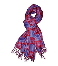 NHL® Colorado Avalanche Fashion Scarf