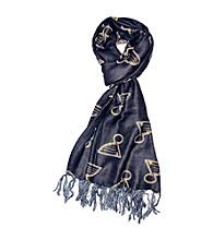 NHL® St. Louis Blues Fashion Scarf