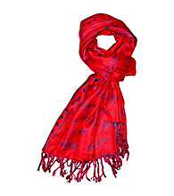 NHL® Washington Capitals Fashion Scarf